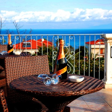 Residence Arena Tropea